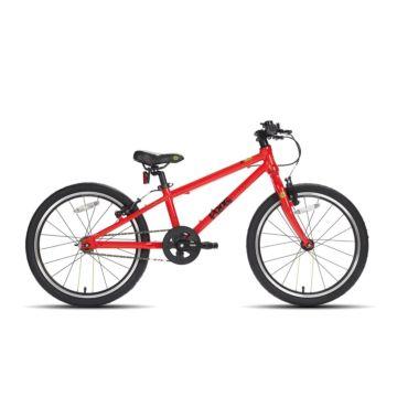 """Детский велосипед Frog Bikes 52 Single 20"""" (красный)"""