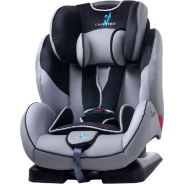 Автокресло Caretero Diablo XL (grey)