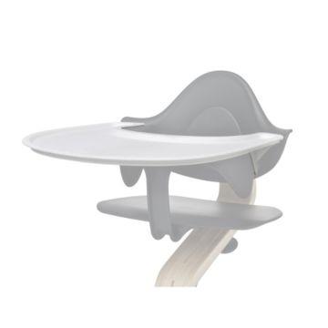 Столик Tray для стульчика Evomove Nomi (Белый)