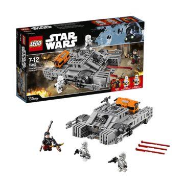 Конструктор Lego Star Wars 75152 Звездные войны Имперский десантный танк