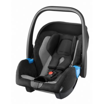 Автолюлька Recaro Privia (graphite)
