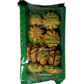 Печенье Диетика сдобное классическое 170 гр