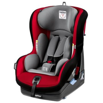 Автокресло Peg Perego Primo Viaggio Switchable (Rouge)
