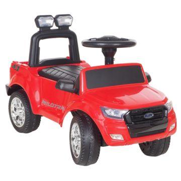 Каталка Ford Ranger (красная)
