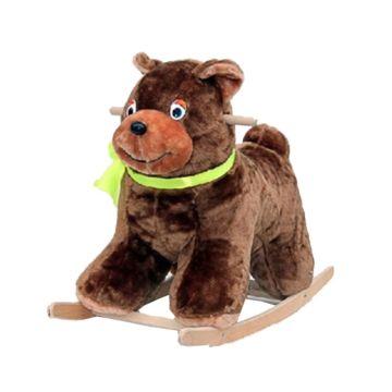 Качалка Тутси Медведь