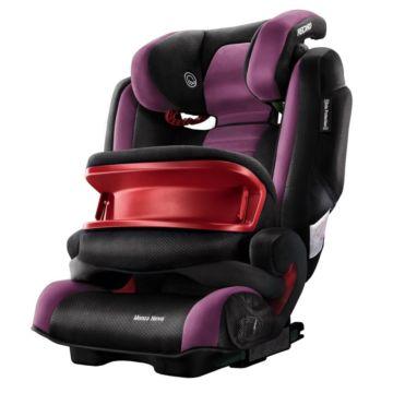Автокресло Recaro Monza Nova IS (violet)