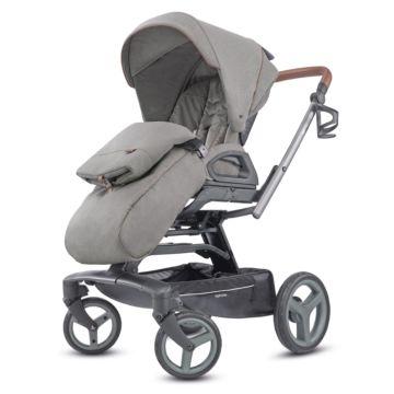 Коляска прогулочная Inglesina Quad (derby grey)