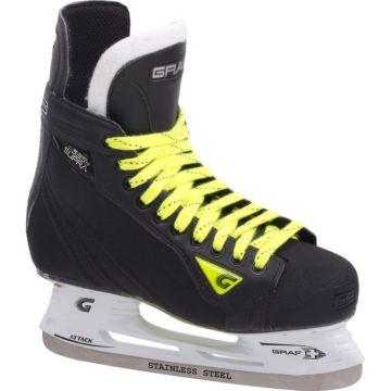 Коньки хоккейные Graf Supra 535S