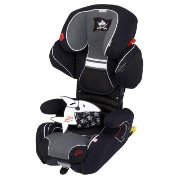 Автокресло Kiddy CruiserFix Pro (200)