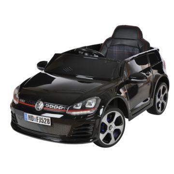 Электромобиль Huada Volkswagen Golf GTI (черный)