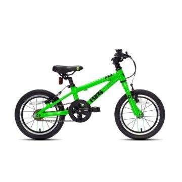 """Детский велосипед Frog Bikes 43 14"""" (зеленый)"""