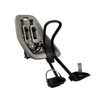 Велокресло на руль Yepp Mini до 15 кг (серый)