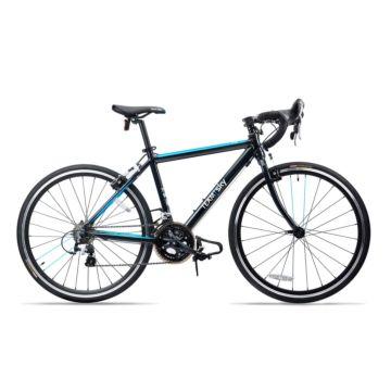 """Подростковый велосипед Frog Bikes Road 70 26"""" (Team Sky)"""
