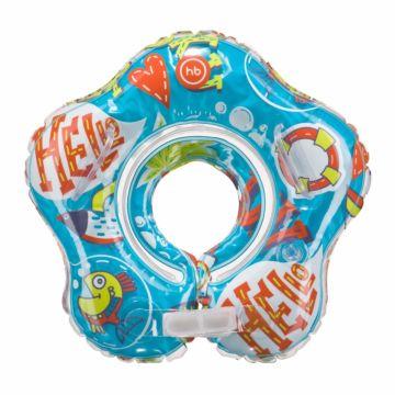 Музыкальный круг для купания Happy Baby Dolfy