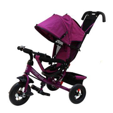 Трехколесный велосипед Sweet Baby Mega Lexus Trike Air 8/10 Violet