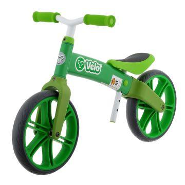 Беговел Y-Volution (зеленый)