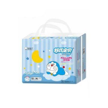 Трусики-подгузники Doraemon XL (13+ кг) 32 шт.
