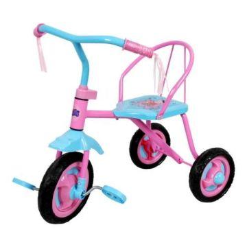 Трехколесный велосипед 1Toy Пеппа