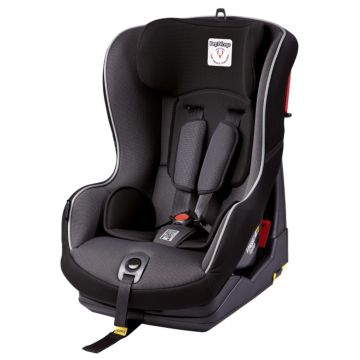 Автокресло Peg Perego Primo Viaggio 1 Duo-Fix TT (Black)