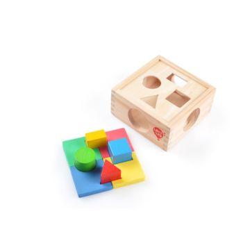 Занимательная коробка Lucy&Leo