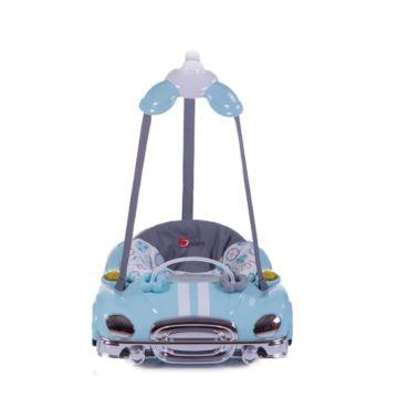 Прыгунки Jetem Auto (Blue Summer)