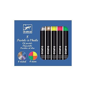 Набор Djeco (карандаши)