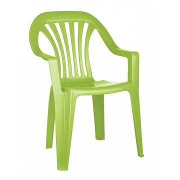 Стульчик детский Бытпласт 12070 (Зелёный)
