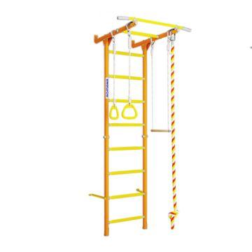 Детский спортивный комплекс Romana S1 (оранжевый)