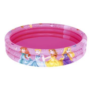 Детский бассейн BestWay 91047BW Принцессы 122 л
