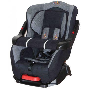 Автокресло ForKiddy Safety (gray)