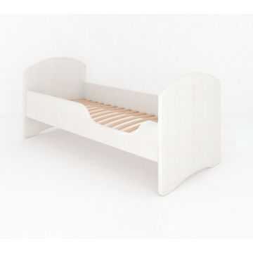 Кровать Мебель Мечты Classic (белая)