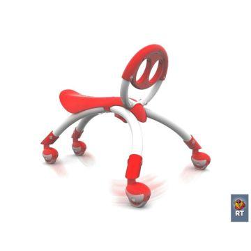 Ходунки-каталка RT Y-Bike Y Pewi (красный)