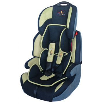 Автокресло ForKiddy Trevel (green)
