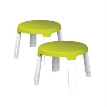 Комплект из 2 стульчиков Oribel PortaPlay