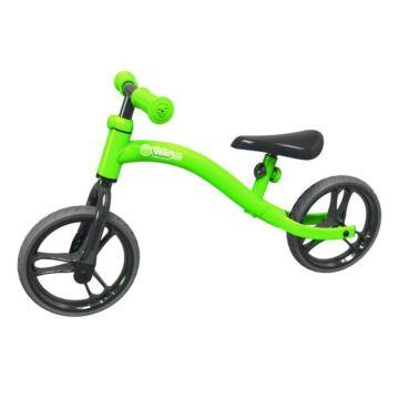 Беговел Y-Volution Velo Air (зеленый)