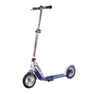 Самокат Hudora Big Wheel AIR 205 Dual Brake