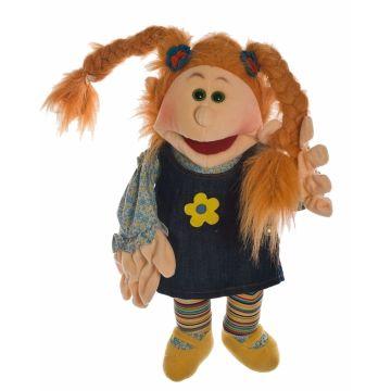 Кукла на руку Living Puppets Танни