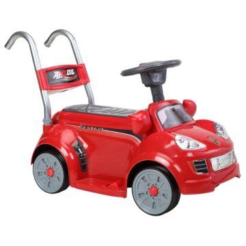 Электромобиль Jiajia B26 (красный)
