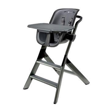 Стульчик для кормления 4moms High-chair (стальной)