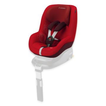 Автокресло Maxi-Cosi Pearl (intense red)