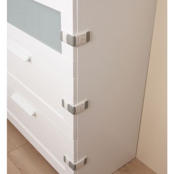 Блокиратор-замок для дверей Clippasafe CL71/6