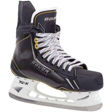 Коньки хоккейные Bauer Supreme One. 9 Sr