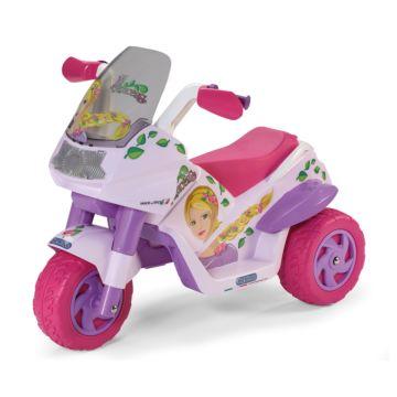 Электромотоцикл Peg Perego Raider Princess