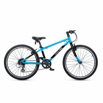 """Подростковый велосипед Frog Bikes 62 24"""" (Team Sky)"""