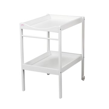 Пеленальный столик Combelle Alice (белый)