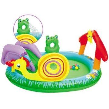 Надувной бассейн BestWay 53055BW игровой 144 л