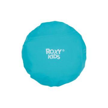 Чехлы на колеса коляски Roxy Kids (4 шт) (Зеленый)