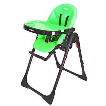 Стульчик для кормления Ivolia Hope 01 (зеленый)