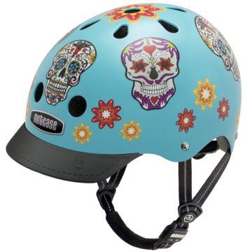 Шлем Nutcase Street Helmet Spirits in the Sky-S