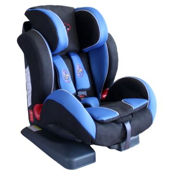 Автокресло ForKiddy Raider (blue)